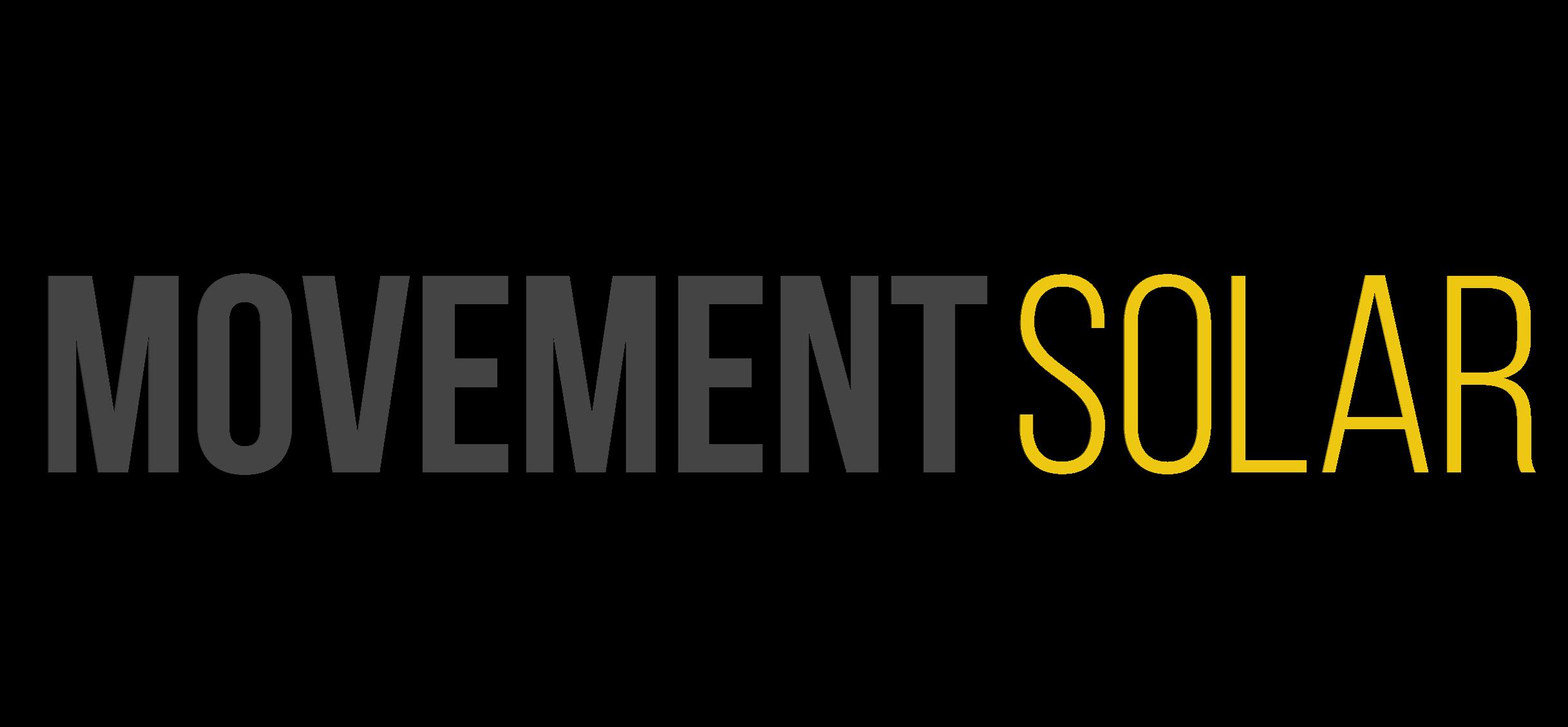 Movement Solar